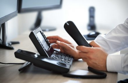 Why You Need A Hosted PBX Phone System