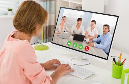 Video Conferencing Advancements: Need For The Corporate Sector To Excel