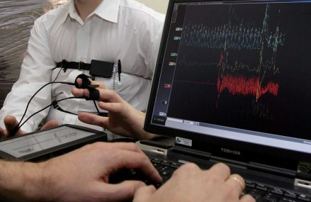The Polygraph Test, Clearing Innocent People's Names Since Forever