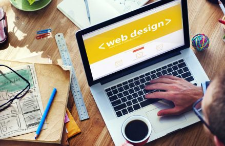 The Best Web Design In Manchester