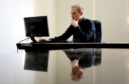 Employee Monitoring Facts Every CIO Should Know