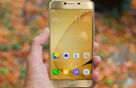 Samsung Galaxy C7 Pro: Samsung'sbrand-New Handset In Middle Segment