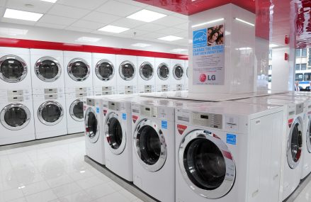 What Are Those Qualities Which Make A Washing Machine Highly Efficient