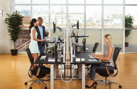 Why Good Ergonomics Is Important For Business