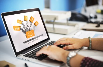 Make Use Of Backup Software For Data Backup