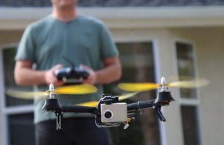 Advantages Of Using Selfi Drones