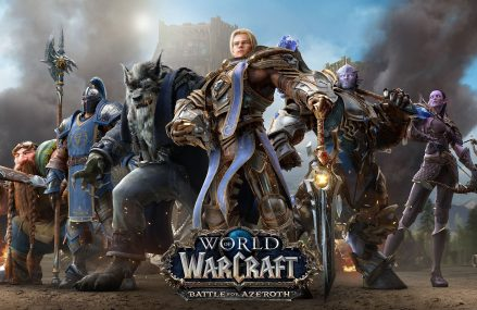 Gamivo Platform: Your One Stop Shop For Battle For Azeroth CD Key